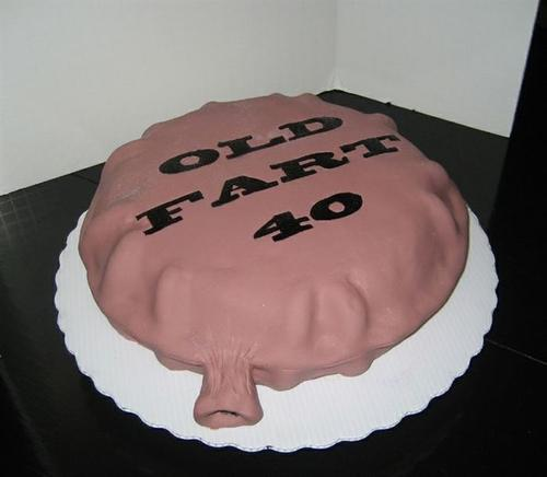 一些史上最雷人的生日蛋糕