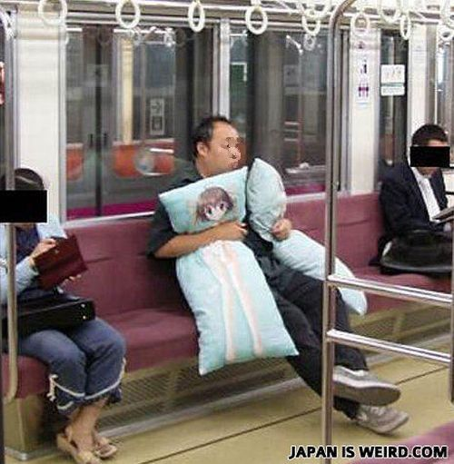 『韩国视角』日本这个奇异的国家