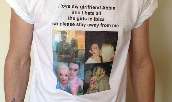 女子为防男友出轨特制的衬衫,太可怕了