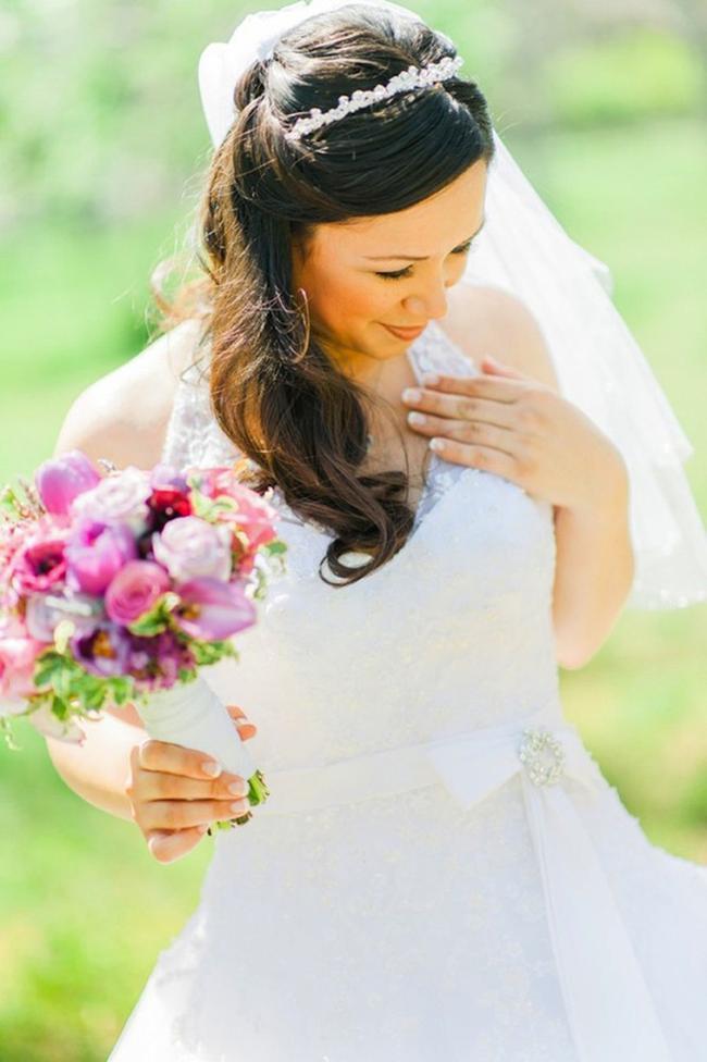真爱感人!一位护士和一位ALS患者的婚礼