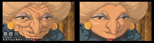 2ch翻译:喂,给你们的老婆角色的脸上画上一撇试试看www