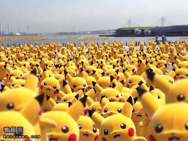 2ch:马自达体育馆出现大量老鼠