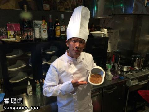 2ch:AV男优『清水健』,开了翔味咖喱专卖店www