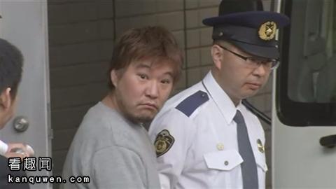 2ch:从背后对30多岁女性泼体液又装目击者的绅士男被逮捕