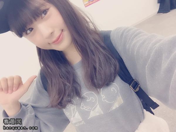 2ch:没有比NMB48的涩谷凪咲更可爱的孩子了