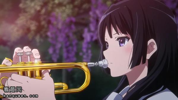 2ch:吹奏乐器的动画,被当作成是儿童色情作品【悲报】