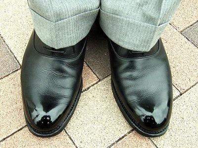 2ch:入手了盼望已久的鞋摄像头
