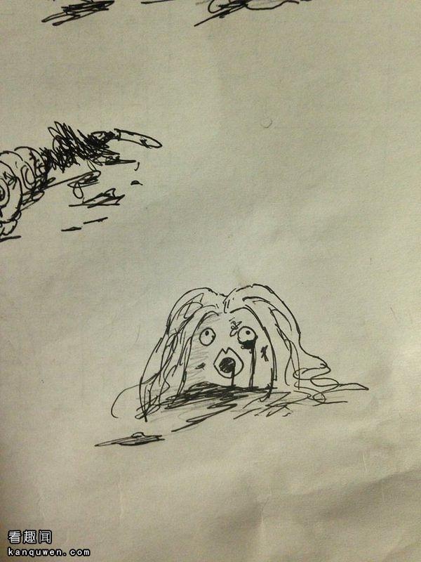 2ch:通过安价画口袋妖怪的「濒死状态」(上)