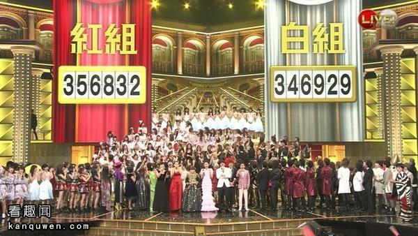 2ch:第66回NHK红白歌合战,「红组」久违4年的胜利!