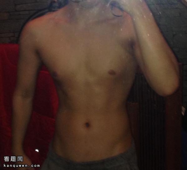 2ch:开始锻炼肌肉后变得完全不怕混混了・・・