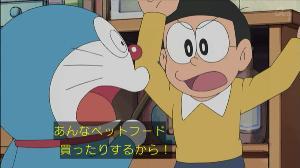 2ch:今天的哆啦A梦的渣PS感太严重了www