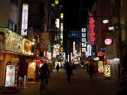 2ch:在风俗情报网站上搜索女孩子后开始担心起日本的未来了