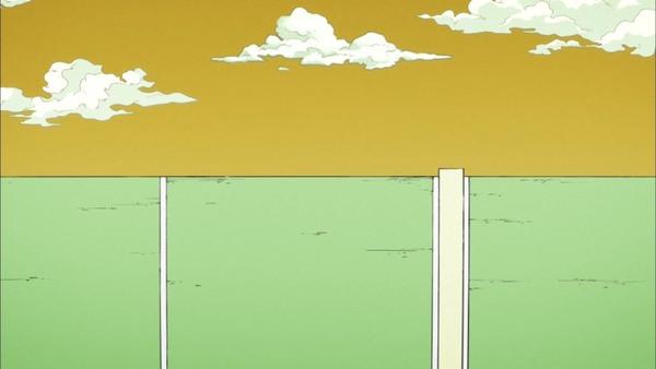 2ch:动画里的作画崩坏斜坡,在现实里被发现了