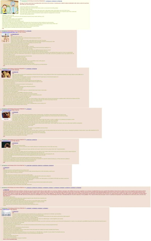 4chan:我的成长故事