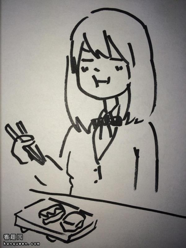 『短篇安价神贴・2ch』通过安价拯救迷路的女高中生的帖子(上)