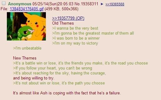 4chan:趣闻二则(20160508)