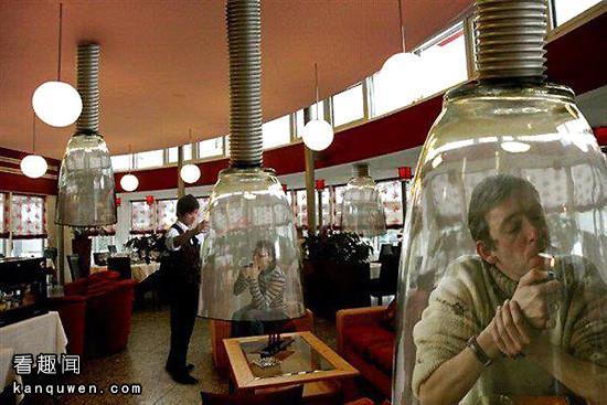 2ch:吸烟处被这样对待还真是过分啊