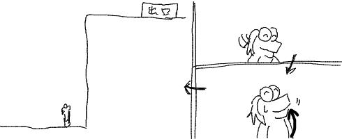 『安价系列帖・2ch』通过安价来拯救彡(゚)(゚)的帖子(三)