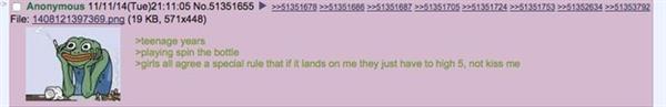 4chan:一些神贴(20160621)