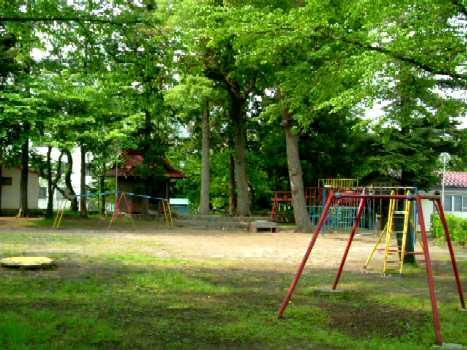 2ch:和警察在公园里一起玩了的事情