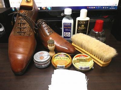 2ch:联谊上说自己的爱好是「擦皮鞋和收集钢笔」后被笑话了