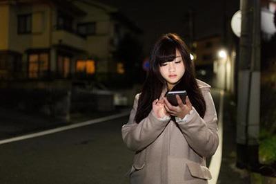 2ch:现实版病娇对前男友打了1万6千次以上的电话被逮捕