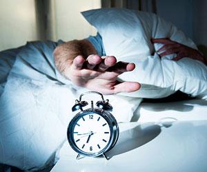 睡眠不足可能引起错误记忆