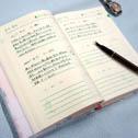 『长篇故事・2ch』在老家发现了日记(一)