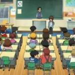『中篇创作・2ch』老师「今天让大家读一下考试的作文」(一)