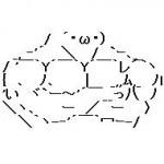 『中篇字符画・2ch』男「这个暑假我要让大家刮目相看!!!!」(一)